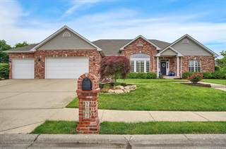 Single Family for sale in 207 Eden Park Boulevard, Shiloh, IL, 62221