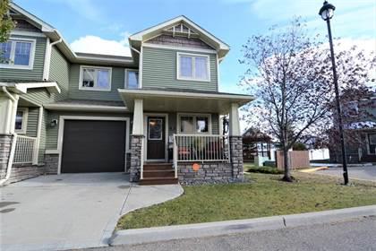 Residential Property for sale in 4603 RYDERS RIDGE Boulevard 4, Sylvan Lake, Alberta, T4S 0G6