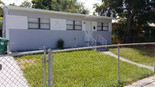 Single Family for sale in 5516 NW 5th Ct, Miami, FL, 33127