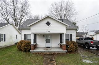 Single Family for sale in 505 Barkley, Falmouth, KY, 41040