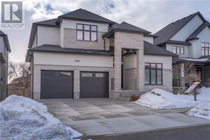 Single Family for sale in 2265 TORREY PINES Way, London, Ontario, N6G0K6