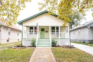 Single Family for sale in 2514 State Street, Granite City, IL, 62040