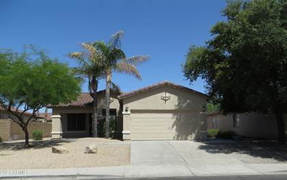 Residential Property for sale in 1931 S NOBLE --, Mesa, AZ, 85209