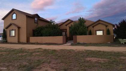 Residential Property for sale in 10380 E DAWN TO MILKY Way, Mingus Mountain, AZ, 86315