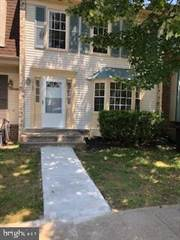 Townhouse for sale in 12120 STONEFORD DRIVE, Woodbridge, VA, 22192