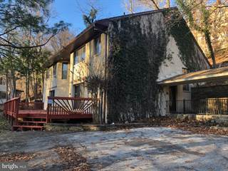 Single Family for rent in 1700 TERRACE ROAD, Baltimore City, MD, 21209