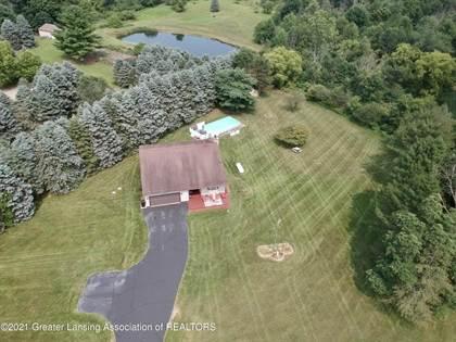 Residential Property for sale in 10474 N Clinton Trail, Mulliken, MI, 48861