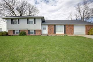 Single Family for sale in 250 County Road 1900 North, Greater Mahomet, IL, 61875