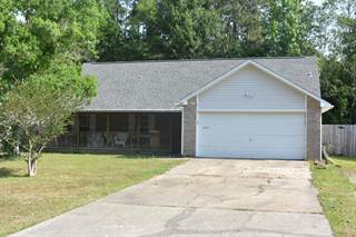 Single Family for sale in 4267 Antioch Road, Crestview, FL, 32536
