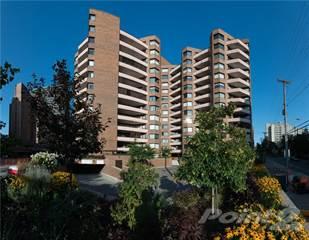 Single Family for sale in 151 BAY STREET UNIT#607, Ottawa, Ontario