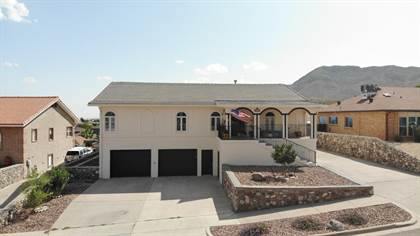 Residential Property for sale in 3216 Mountain Walk, El Paso, TX, 79904