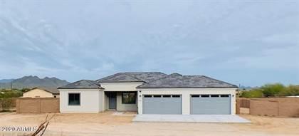 Residential Property for sale in 380XX N 18th Street, Phoenix, AZ, 85086