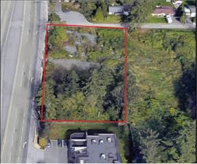 Land for rent in 9674 176TH STREET, Surrey, British Columbia