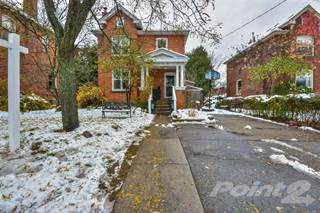 Residential Property for sale in 249 PARK Street W, Dundas, Ontario