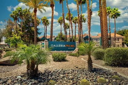 Apartment for rent in Galleria Palms, Tempe, AZ, 85282