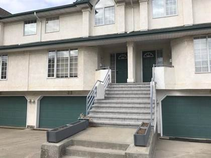 Single Family for sale in 882 RYAN PL NW 39, Edmonton, Alberta, T6R2K9