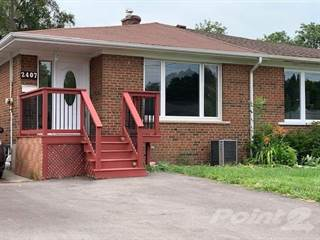 Residential Property for rent in 2407 Barclay Rd, Burlington, Ontario, L7R 2B7