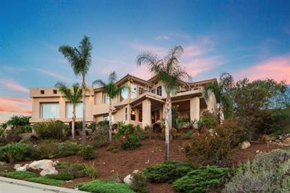 Residential Property for sale in 17348 Via del Campo, San Diego, CA, 92127