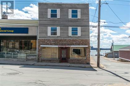 Retail Property for sale in 27 Water Street, Pictou, Nova Scotia, B0K1H0