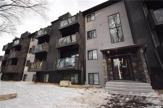 Condo for sale in 512 4th AVENUE N 304, Saskatoon, Saskatchewan, S7K 2M7