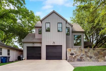 Residential Property for sale in 3867 Van Ness Lane, Dallas, TX, 75220