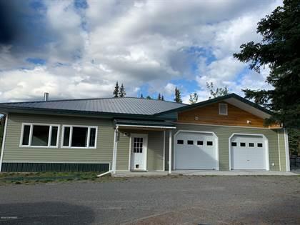 Residential Property for sale in Mi 2.5 Tok Cutoff, Gakona, AK, 99586