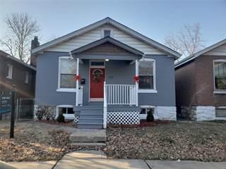 Single Family for sale in 6141 Virginia Avenue, Saint Louis, MO, 63111