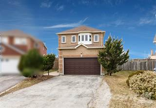 Residential Property for sale in 93 Clarion Cres, Markham, Ontario