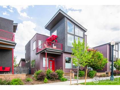 Residential Property for sale in 8624 Martin Luther King Blvd, Denver, CO, 80238
