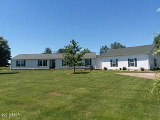 Residential Property for sale in 1539 Co. Rd 1225 E, Cisne, IL, 62823