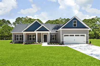 Residential Property for sale in 116 Peletier Shores Drive, Peletier, NC, 28584