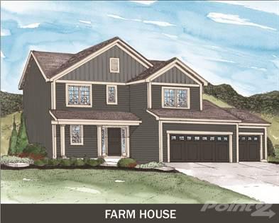 Singlefamily for sale in 16713 W 170th Court, Olathe, KS, 66062