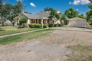 Residential Property for sale in 425 Tignor St, Pampa, TX, 79065