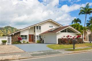 Single Family for sale in 786 Kalanipuu Street, Honolulu, HI, 96825