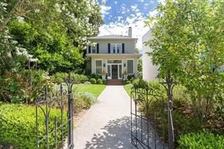 Single Family for rent in 75 Inman Circle, Atlanta, GA, 30309