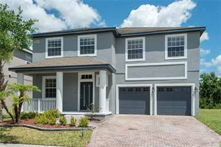 Single Family for sale in 9626 MOSS ROSE WAY, Orlando, FL, 32832