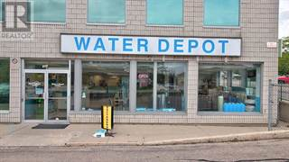 Comm/Ind for sale in 101 -RIVER Road E, Kitchener, Ontario