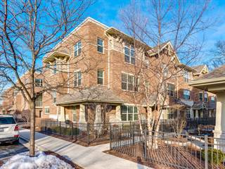 Townhouse for sale in 311 South Northwest Highway 1, Park Ridge, IL, 60068
