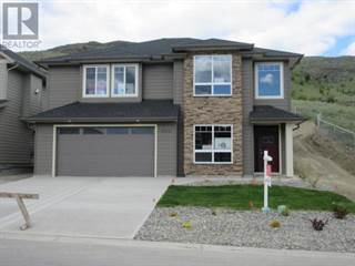 Single Family for sale in 2073 SADDLEBACK DRIVE, Kamloops, British Columbia, V2B0H2