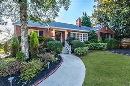 Residential Property for sale in 2689 Sharondale Drive NE, Atlanta, GA, 30305