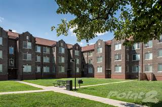Apartment for rent in Brownstone Apartments, Indianapolis, IN, 46208