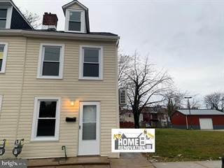 Single Family for rent in 227 SOUTH STREET, York, PA, 17403