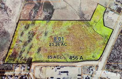 Lots And Land for sale in HIGHWAY 15, Ripley, MS, 38663