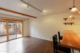 Townhouse for sale in 87 W KARNS AVE, Jackson, WY, 83001