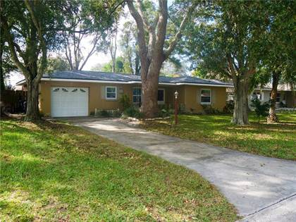 Residential Property for sale in 1437 CITRUS STREET, Clearwater, FL, 33756