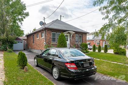 Residential Property for sale in 98 Facer Street (Income Property), Many potential, St. Catharines, Ontario