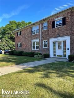 Residential Property for sale in 17580 Mack, Detroit, MI, 48224