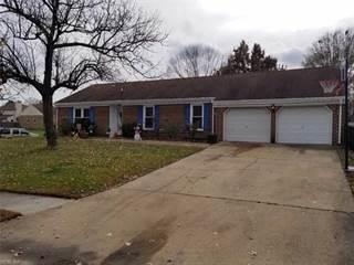 Single Family for sale in 1185 Red Mill BLVD, Virginia Beach, VA, 23454