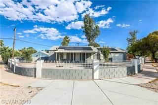Single Family for sale in 1119 16TH Street, Las Vegas, NV, 89104