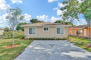 Multi-family Home for sale in 2157 NW 64th St, Miami, FL, 33147